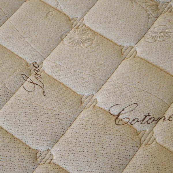 Goodnight by Sa.Re. materassi padova rivestimenti lino cotone