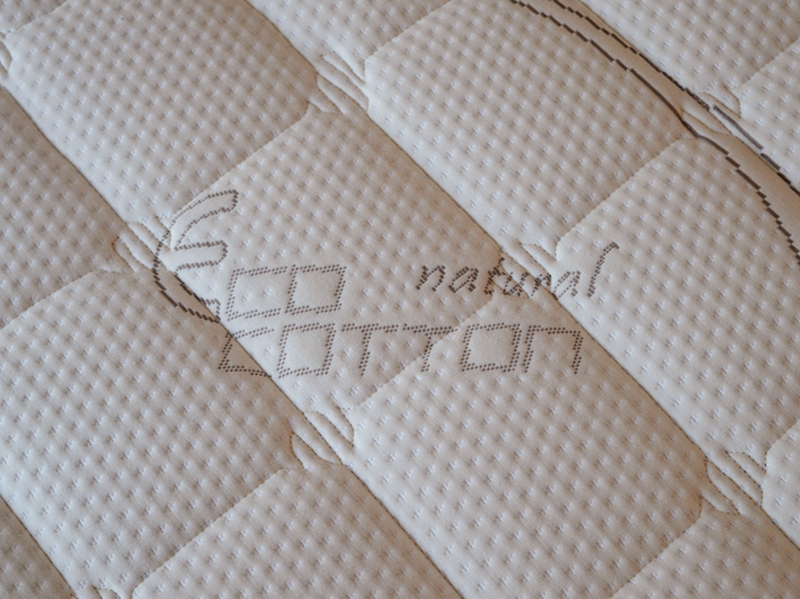 Goodnight by Sa.Re. materassi padova rivestimenti natural cotton