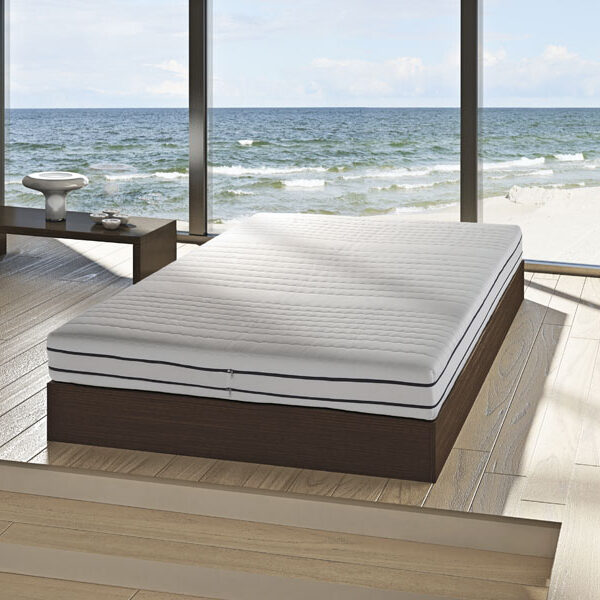 Goodnight by Sa.Re. materassi in memory foam padova air confort