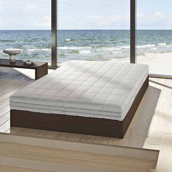 Goodnight by Sa.Re. materassi memory foam padova doppia onda plus