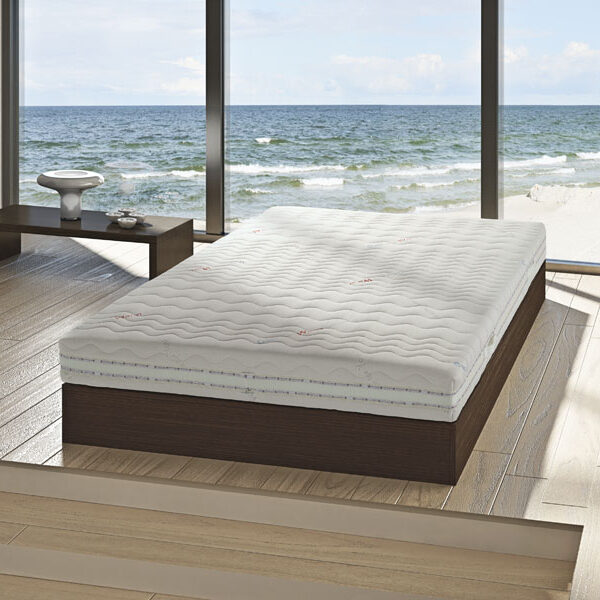 Goodnight by Sa.Re. materassi in memory foam padova ergoplus