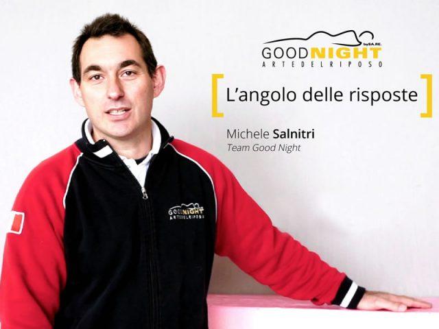 L Angolo Del Materasso.Goodnight By Sa Re Materassi E Cuscini Memory Foam Padova