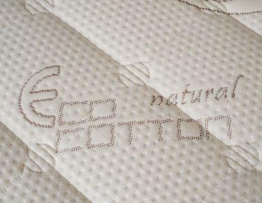 Goodnight by Sa.Re. materassi padova rivestimenti eco cotton
